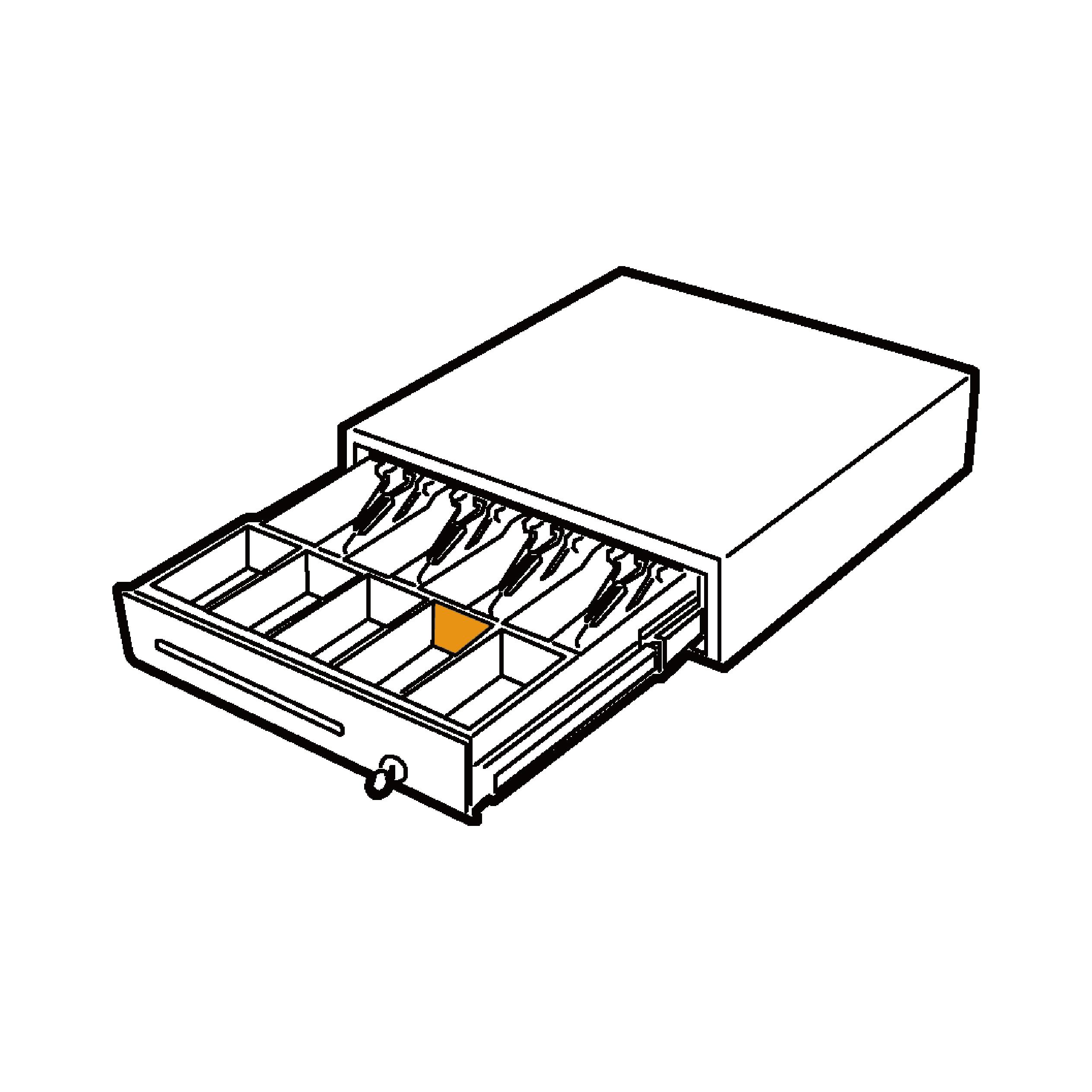 電子式錢櫃